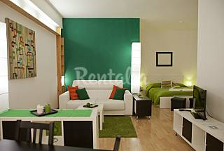 Wonderful apartament in Trastevere Rome