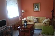 Maison de 2 chambres à 5 km de la plage Lugo