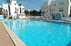 House for 3 people 3 km from the beach Algarve-Faro