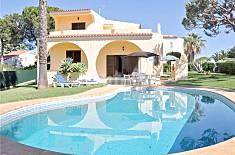 House for 7 people in Vilamoura Algarve-Faro