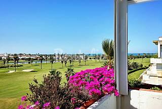 Appartamento con 3 stanze a 500 m dalla spiaggia Cadice