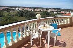 House with pool and wifi  Algarve-Faro