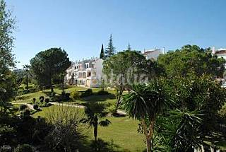 Apartment for 4 people 3 km from the beach Málaga