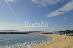 Appartement te huur op 50 meter van het strand Gerona