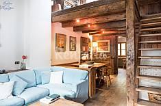 Appartement en location Cortina d'Ampezzo Belluno