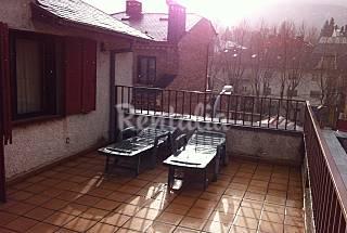 Casa de 4 habitaciones en Castilla y León Segovia