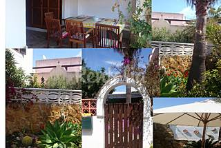 House with 2 bedrooms only 500 meters from the beach Ibiza