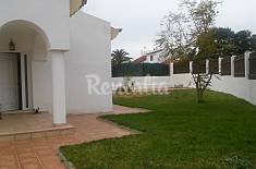 Villa en alquiler a 2.5 km de la playa Huelva
