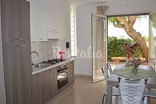 Villa para 2-10 personas a 500 m de la playa Trapani