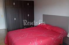 Apto. 3 habitaciones (5-6 p) en el centro Cantabria