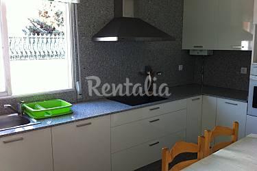 Rias Cocina Pontevedra Moaña casa