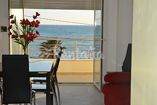 Apartment with 3 bedrooms only 30 meters from the beach Agrigento