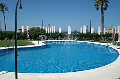 House for rent only 30 meters from the beach Granada