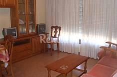 Apartamento en alquiler a 400 m de la playa Pontevedra