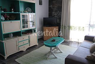 Apartamentos com 2 quartos a 390 m da praia Algarve-Faro