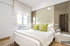 The Goya II apartment in Madrid Pontevedra