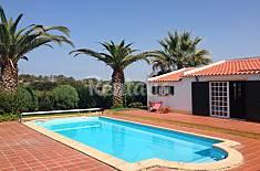 Villa en alquiler a 700 m de la playa Setúbal