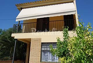 Casa de 5 a 8  personas en Valls HUTT-010146 Tarragona