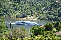 Casa junto ao Rio Douro Porto