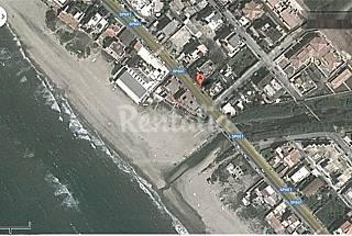 Appartamento in affitto in prima linea di spiaggia Roma
