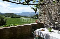 Aparment in private village 4-6 pax in Umbria Perugia