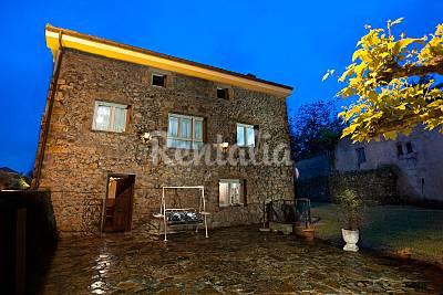 Casa para 12 personas a 14 km de la playa Cantabria