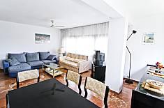 Apartamento para 4-7 personas a 200 m de la playa Tarragona