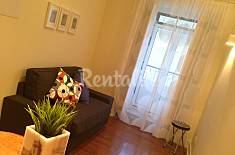 Apartment with 1 bedrooms in Lisbon and Tagus Valley Lisbon