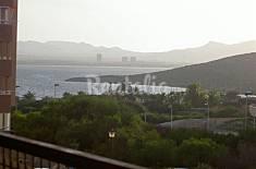 Apartamento de 2 habitaciones a 300 m de la playa Murcia