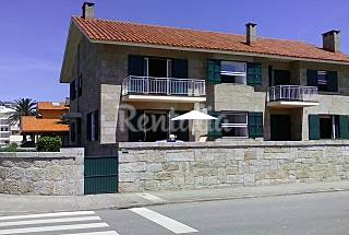 Villa with 5 bedrooms only 100 meters from the beach Porto