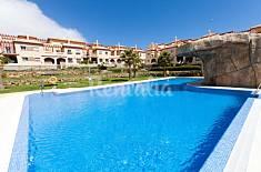 Apartamento de 4 habitaciones a 100 m de la playa Cádiz