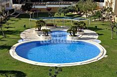 Apartamento con zona comunitaria y piscina Tarragona