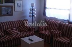 Wohnung zur Miete Astún Huesca