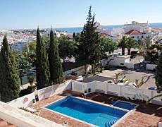 Apartamento para 4-5 pessoas a 500 m da praia Algarve-Faro