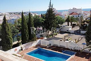 Apartment for 4-5 people only 500 meters from the beach Algarve-Faro