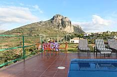 Villa de 3 chambres en Andalousie Cadix