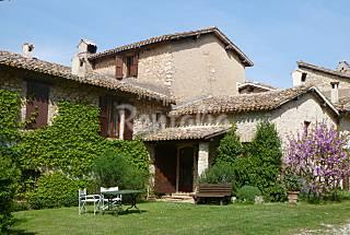 Apartamento 2-5 pax en Umbría - Spoleto Perusa