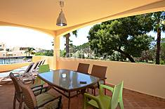 Apartment for rent 3 km from the beach Algarve-Faro