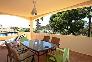 Magnifique 2 bed Apt Vilamoura + Barbecue Algarve-Faro