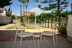 Casa para 6 personas a 200 m de la playa Tarragona