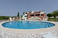 Large villa 12/15 guests 5 min drive from Sives Algarve-Faro