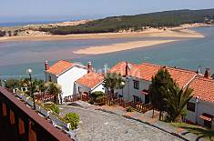 Villa with 4 bedrooms only 50 meters from the beac Cantabria