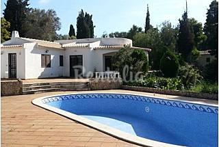 Fantástica villa em Portimão com piscina privativa Algarve-Faro