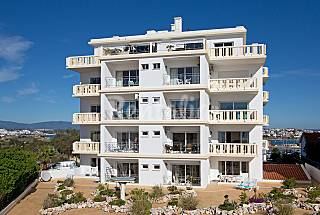 Riomar Apartments Algarve-Faro