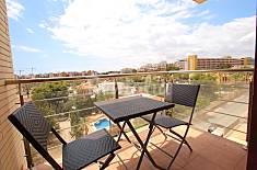 Apartamento a 50 m de la playa Alicante