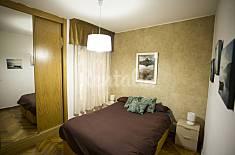 Appartement de 3 chambres à Vigo centre Pontevedra