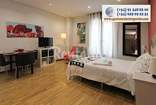 9 Appartements pour 1-45 personnes à Madrid centre Madrid