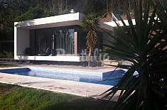 Fantastic holiday home w/ private pool and garden Braga