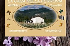Maison pour 6-10 personnes à Arsiero Vicence
