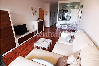 Apartment for rent only 50 meters from the beach Cádiz